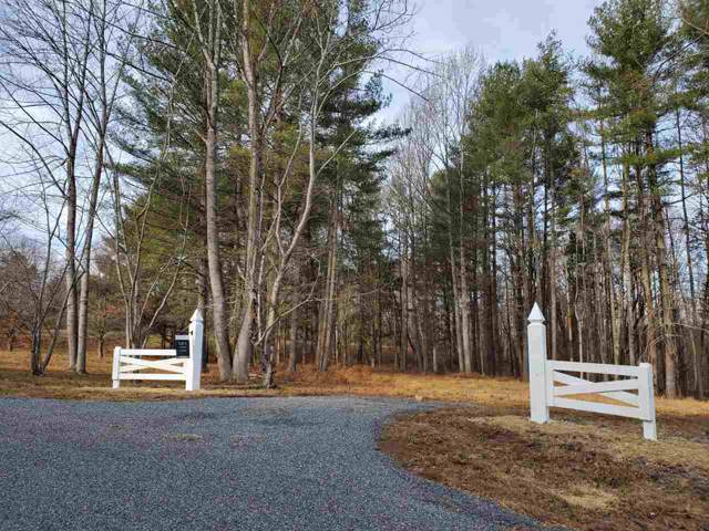 Lot A Rapidan Way A, BARBOURSVILLE, VA 22923 (MLS #589075) :: Jamie White Real Estate