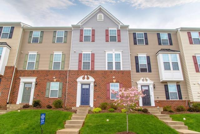 2031 Verona Ct, CHARLOTTESVILLE, VA 22911 (MLS #589087) :: Jamie White Real Estate