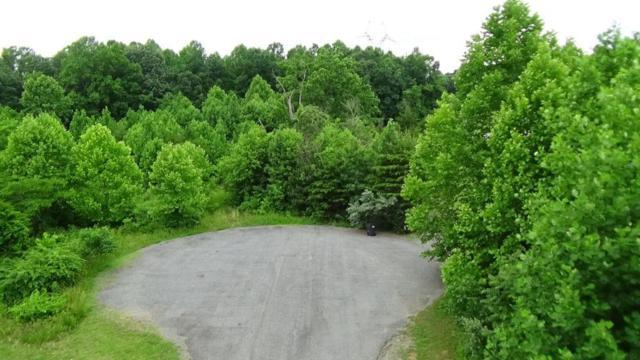 lot 2 Via Creek Dr, CHARLOTTESVILLE, VA 22903 (MLS #589246) :: Real Estate III