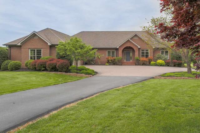 1998 Piper Way K-07, KESWICK, VA 22947 (MLS #589277) :: Real Estate III