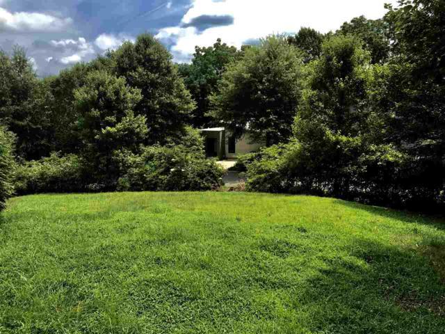 101 Riverbluff Cir #17, CHARLOTTESVILLE, VA 22902 (MLS #589627) :: Real Estate III