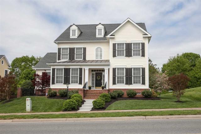 1769 Old Trail Dr, Crozet, VA 22932 (MLS #589661) :: Jamie White Real Estate