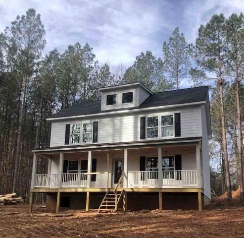 Lot 74 Logan Dr, RUCKERSVILLE, VA 22968 (MLS #589720) :: Real Estate III
