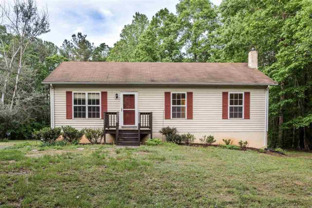 15331 Madison Run Rd, GORDONSVILLE, VA 22942 (MLS #589866) :: Jamie White Real Estate