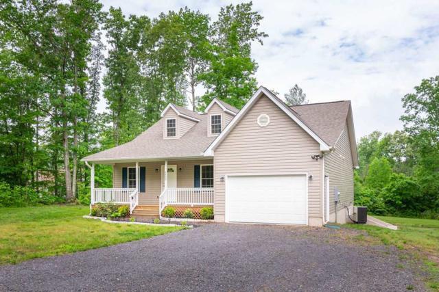 6452 Southfork Ln, LOCUST GROVE, VA 22508 (MLS #589939) :: Jamie White Real Estate