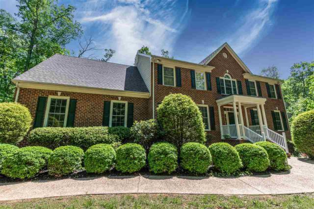 1044 Susan Dr, Earlysville, VA 22936 (MLS #590071) :: Jamie White Real Estate