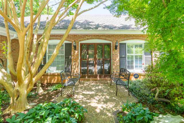 114 Chestnut Ridge Rd, CHARLOTTESVILLE, VA 22911 (MLS #590084) :: Jamie White Real Estate