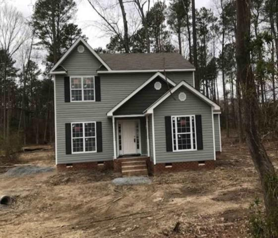 438 Peregrine Pl, LOUISA, VA 23093 (MLS #590208) :: Real Estate III