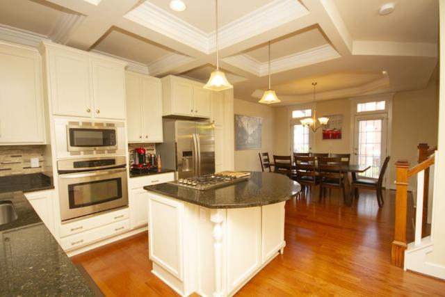2056 Avinity Loop, CHARLOTTESVILLE, VA 22902 (MLS #590227) :: Jamie White Real Estate