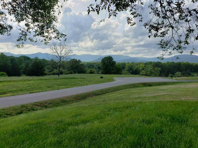 Indian Ridge Dr, Earlysville, VA 22936 (MLS #590233) :: Real Estate III