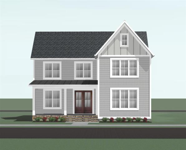 66 Bennett St, CHARLOTTESVILLE, VA 22903 (MLS #590436) :: Jamie White Real Estate