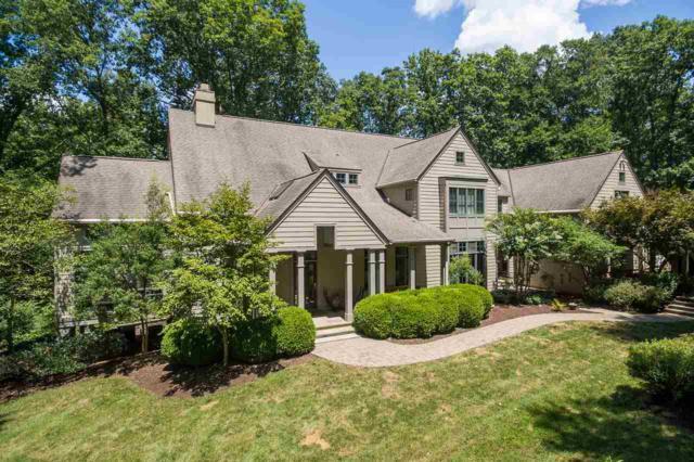 2430 River Ridge Rd, CHARLOTTESVILLE, VA 22901 (MLS #591272) :: Jamie White Real Estate