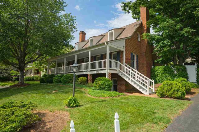 527 Kellogg Dr, CHARLOTTESVILLE, VA 22903 (MLS #591365) :: Jamie White Real Estate