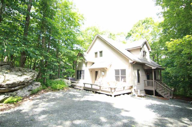 1300 Blue Ridge Dr, WINTERGREEN, VA 22967 (MLS #591527) :: Jamie White Real Estate