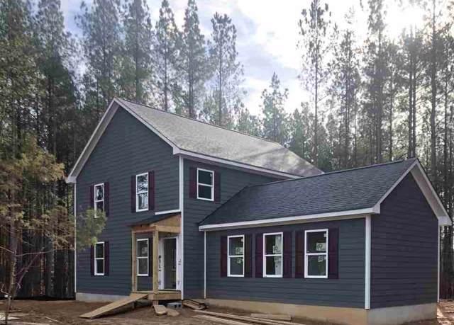 Lot 56 Logan Dr, RUCKERSVILLE, VA 22968 (MLS #591707) :: Real Estate III