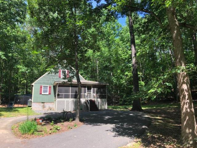 8763 James River Rd, Shipman, VA 22971 (MLS #591805) :: Jamie White Real Estate