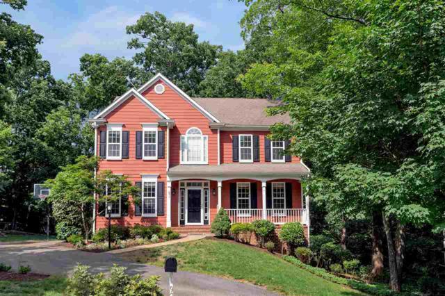 971 Laurel Glen, CHARLOTTESVILLE, VA 22903 (MLS #592029) :: Real Estate III
