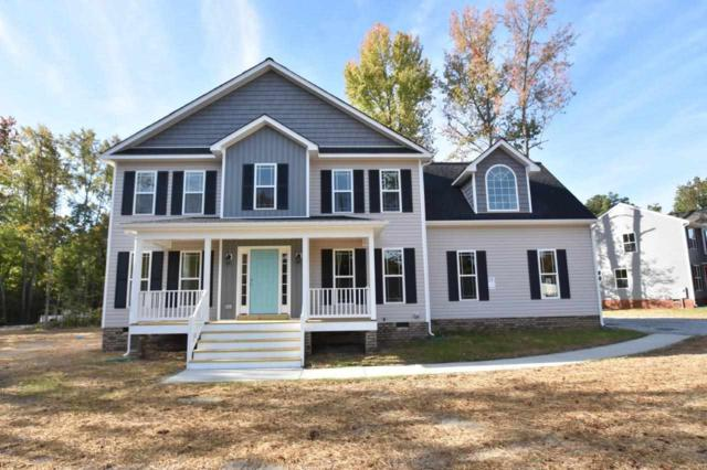 Lot 57 Pine Crest Dr, LOUISA, VA 23093 (MLS #592078) :: Real Estate III