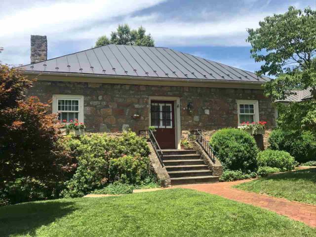 1125 Dryden Ln, CHARLOTTESVILLE, VA 22903 (MLS #592265) :: Real Estate III