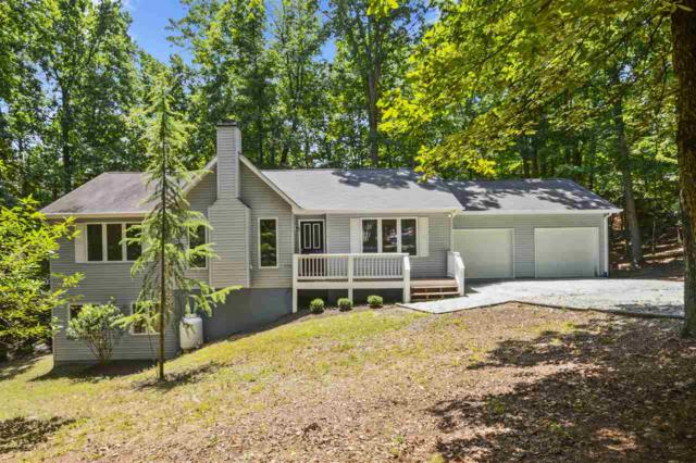 3 Snead Ct, Palmyra, VA 22963 (MLS #592280) :: Jamie White Real Estate