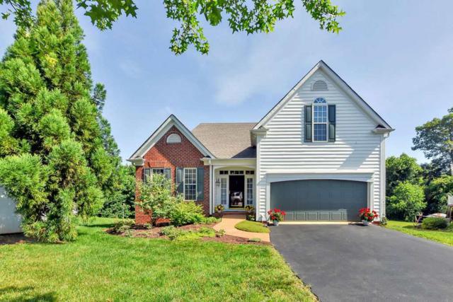 1359 Courtyard Dr, CHARLOTTESVILLE, VA 22903 (MLS #592283) :: Real Estate III