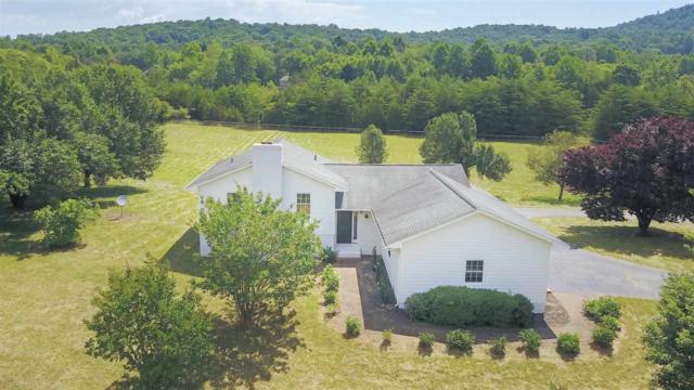 5977 Free Union Rd, FREE UNION, VA 22940 (MLS #592512) :: Jamie White Real Estate