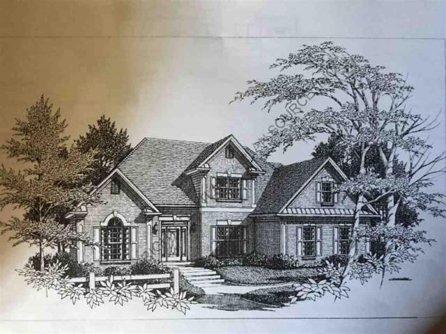 Lot 1 Earlysville Rd, Earlysville, VA 22936 (MLS #592733) :: Real Estate III