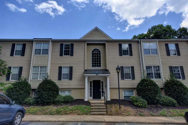 1311 Villa Way A, CHARLOTTESVILLE, VA 22903 (MLS #592811) :: Real Estate III