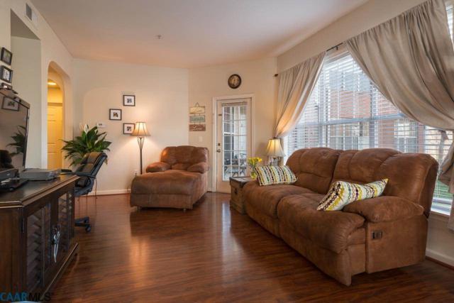 300 Riverbend Dr 1F, CHARLOTTESVILLE, VA 22911 (MLS #593033) :: Jamie White Real Estate