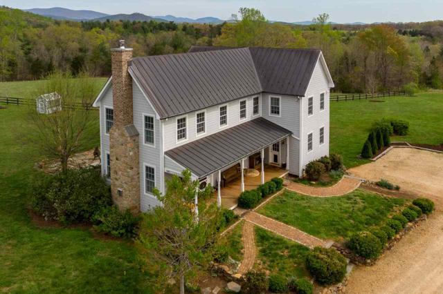 1204 Simmons Gap Rd, DYKE, VA 22935 (MLS #593153) :: Real Estate III