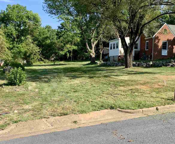 1449 Hillside Ave Lot 2, 11-N-11, HARRISONBURG, VA 22801 (MLS #593296) :: Jamie White Real Estate