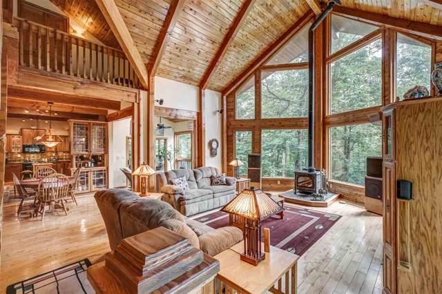 6696 Highlander Way, Crozet, VA 22932 (MLS #593667) :: KK Homes