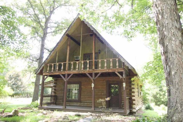 316 Crossings Dr, Bremo Bluff, VA 23022 (MLS #593726) :: Real Estate III