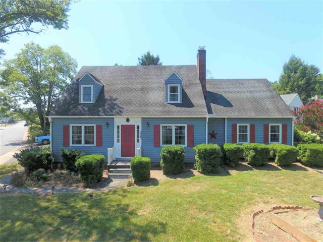 404 E Main St, ORANGE, VA 22960 (MLS #593746) :: Jamie White Real Estate