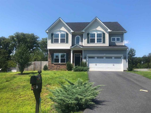 12 Kendall Ct, Palmyra, VA 22963 (MLS #593762) :: Jamie White Real Estate