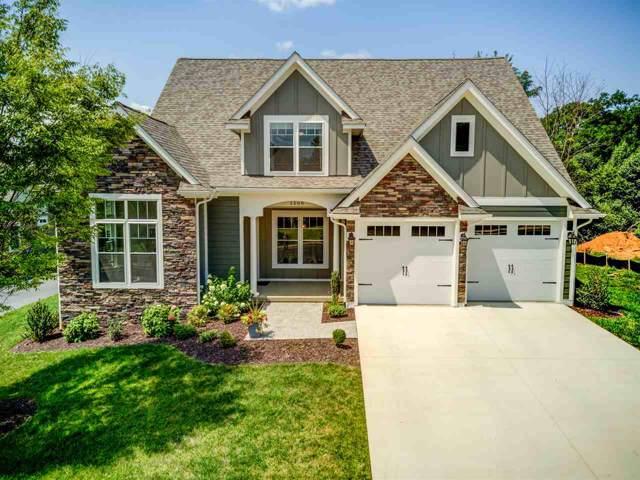 Lot 11 Forest Dr 911 Address Tbd, WAYNESBORO, VA 22980 (MLS #593921) :: Real Estate III