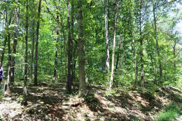 Lot 10 Buck Mountain Ford Ln Lot 10, Earlysville, VA 22936 (MLS #593942) :: Jamie White Real Estate