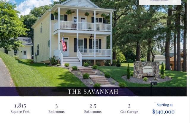 Lot 17 Forest Dr 911 Address Tbd, WAYNESBORO, VA 22980 (MLS #594063) :: Real Estate III
