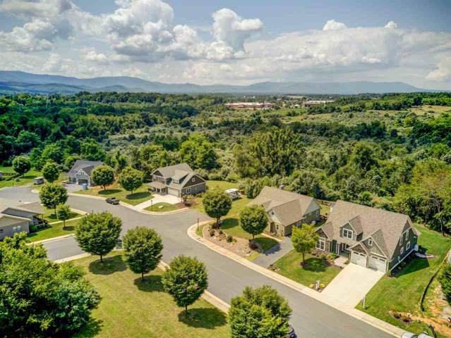 Lot 19 Belvue Rd 911 Address Tbd, WAYNESBORO, VA 22980 (MLS #594065) :: Real Estate III