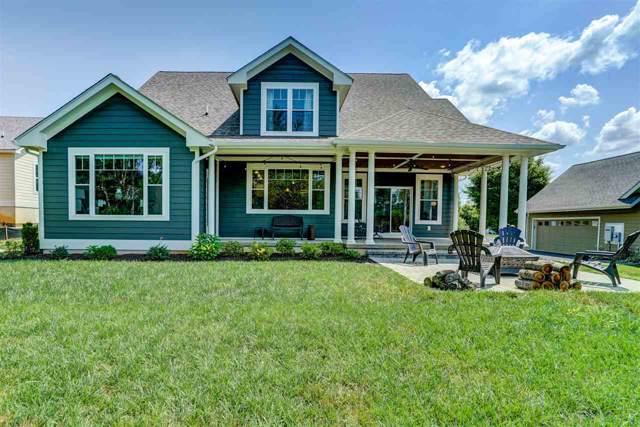 Lot 20 Belvue Rd 911 Address Tbd, WAYNESBORO, VA 22980 (MLS #594110) :: Real Estate III