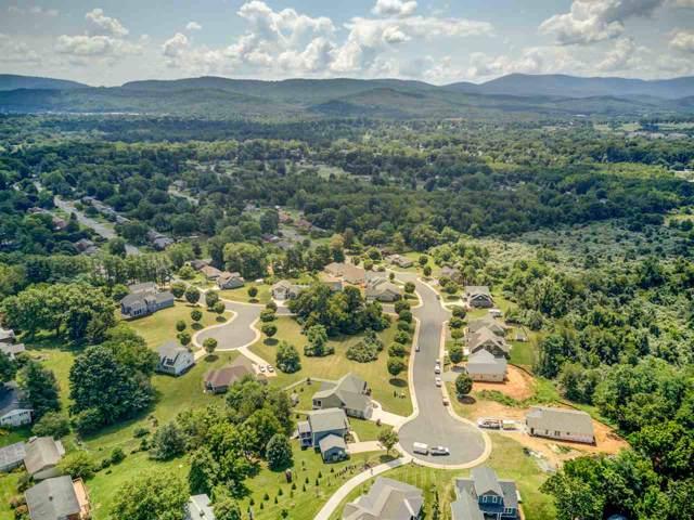 Lot 25 Belvue Rd 911 Address Tbd, WAYNESBORO, VA 22980 (MLS #594115) :: Real Estate III