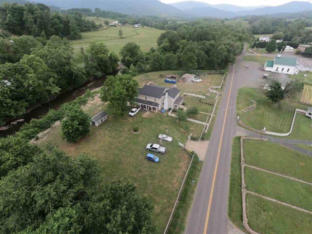 1027 Old Blue Ridge Tpk, Madison, VA 22727 (MLS #594208) :: Jamie White Real Estate