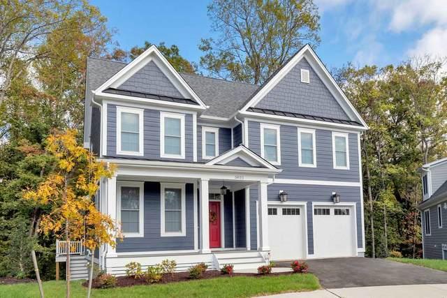 69 Claibourne Rd, Crozet, VA 22932 (MLS #594293) :: KK Homes