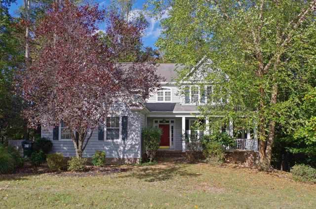 1360 Dunlora Dr, CHARLOTTESVILLE, VA 22901 (MLS #594403) :: Real Estate III