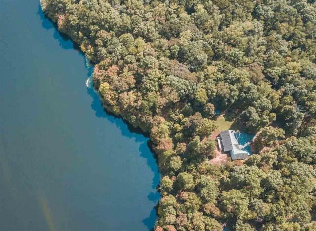 882 Shady Ln, GORDONSVILLE, VA 22942 (MLS #594576) :: Real Estate III