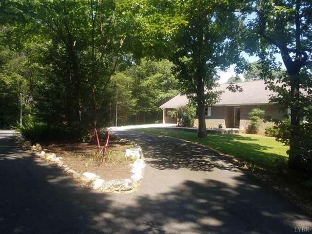705 Boxwood Farm Rd, AMHERST, VA 24521 (MLS #594598) :: Real Estate III