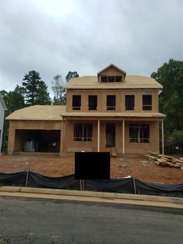 34 Oxbow Dr, Crozet, VA 22932 (MLS #594804) :: Real Estate III