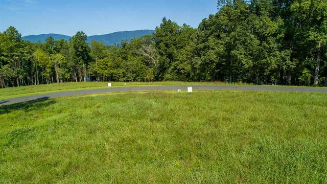 lot 12 Eagle View #12, CHARLOTTESVILLE, VA 22903 (MLS #594957) :: Jamie White Real Estate