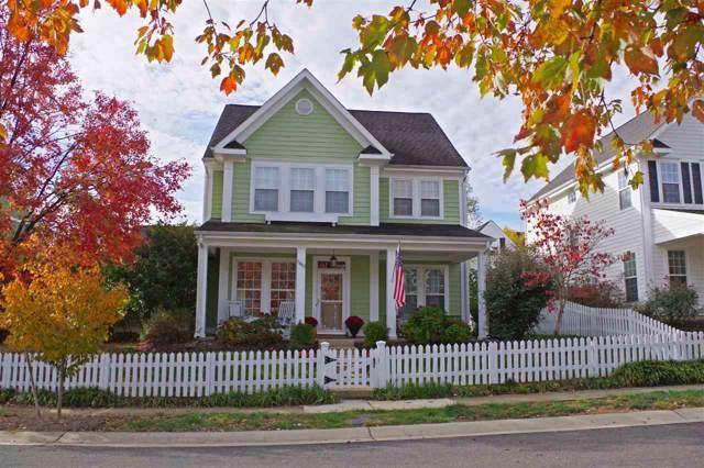 1863 Clay Dr, Crozet, VA 22932 (MLS #594973) :: Real Estate III