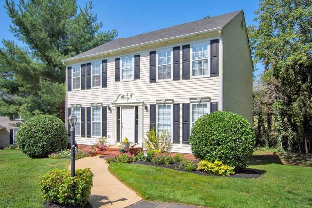 1968 Heather Glen Rd, CHARLOTTESVILLE, VA 22911 (MLS #595172) :: Real Estate III